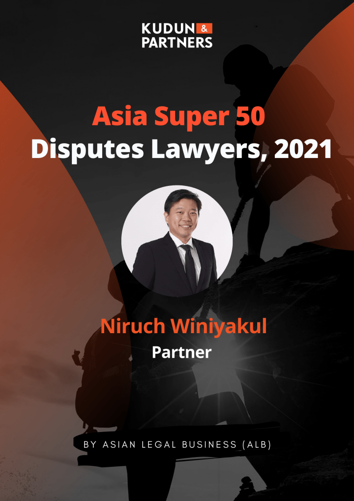 top 50 dispute lawyers