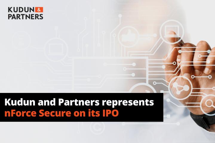 nForce secure IPO