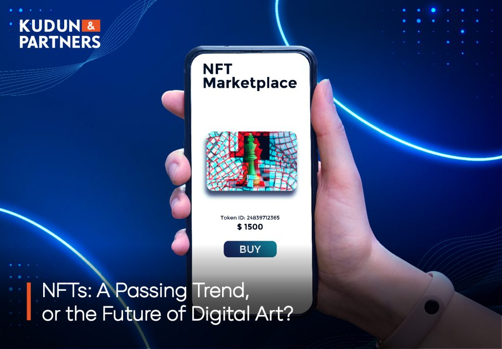 NFT: A Passing Trend, or the Future of Digital Art
