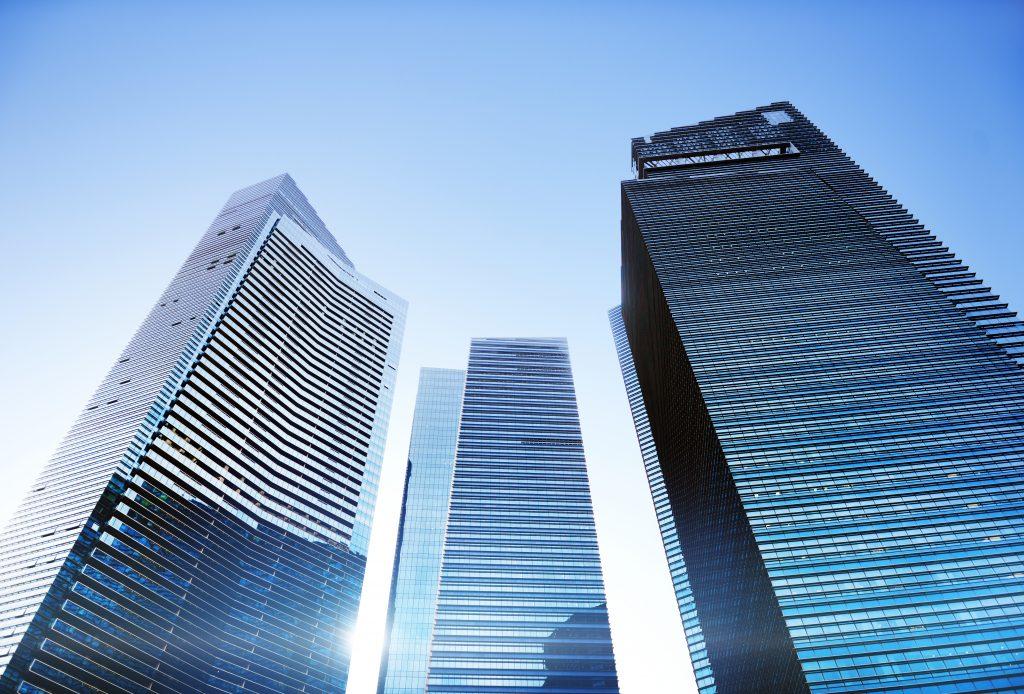 曼谷高级公寓